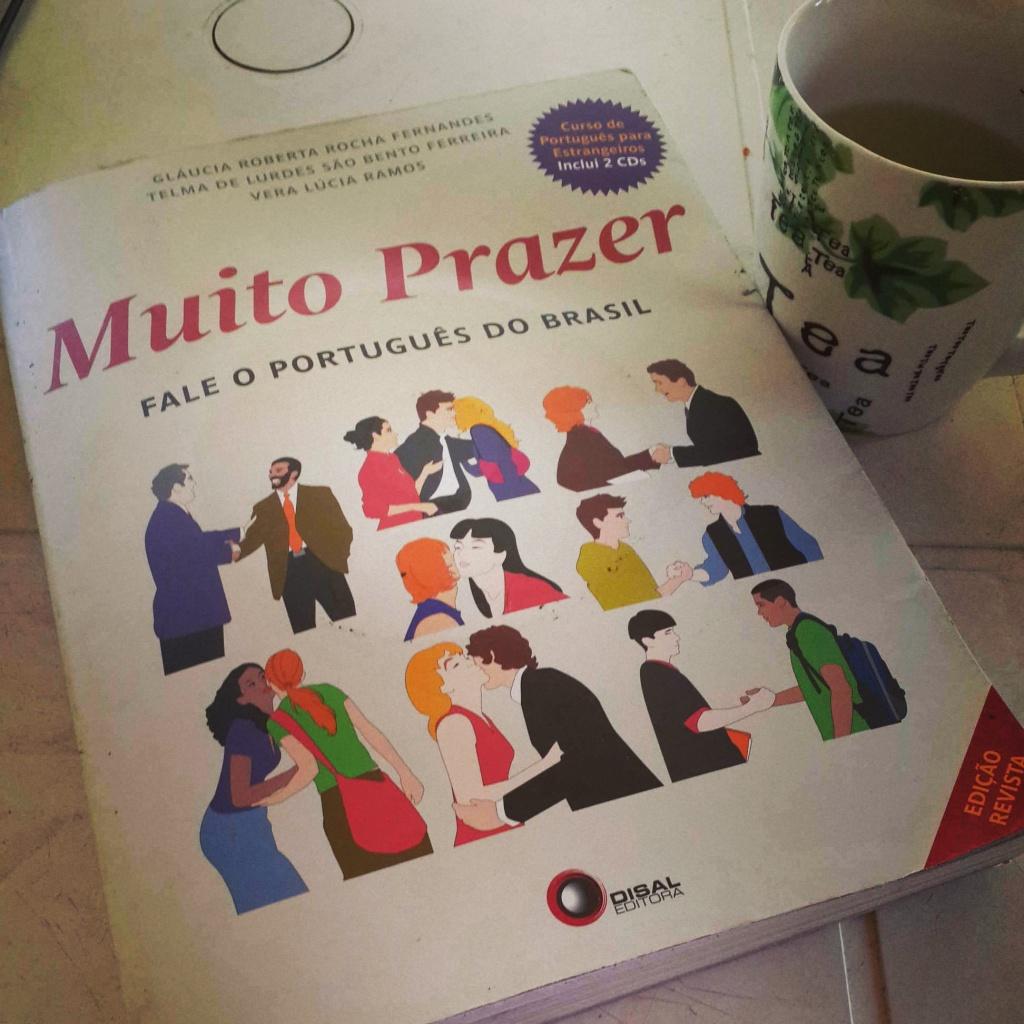 İngilizce'yi Güney Amerika'da Öğrenmek!