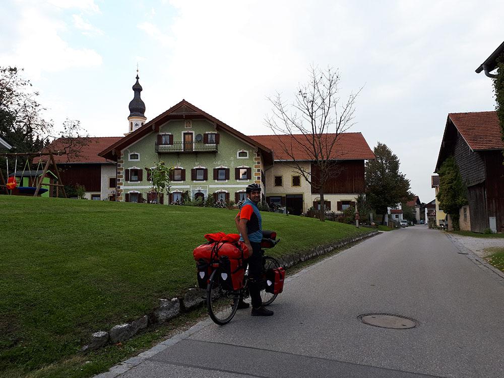 Almanya'nın şirin köyleri