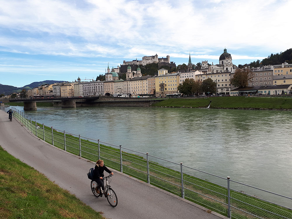 Avusturya Salzburg