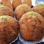 Sicilya mutfağından arancini