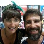Couchsurfing - Brezilya'da Augusto ile