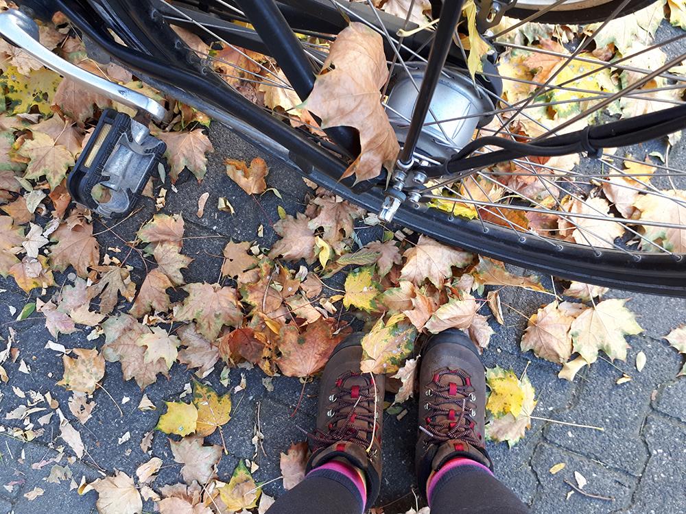 Merrell Yürüyüş ayakkabısı