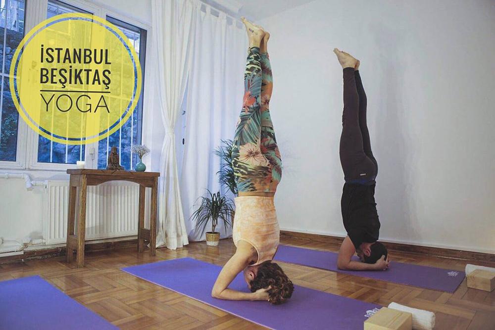 Wunder Pilates Yoga Beşiktaş İstanbul