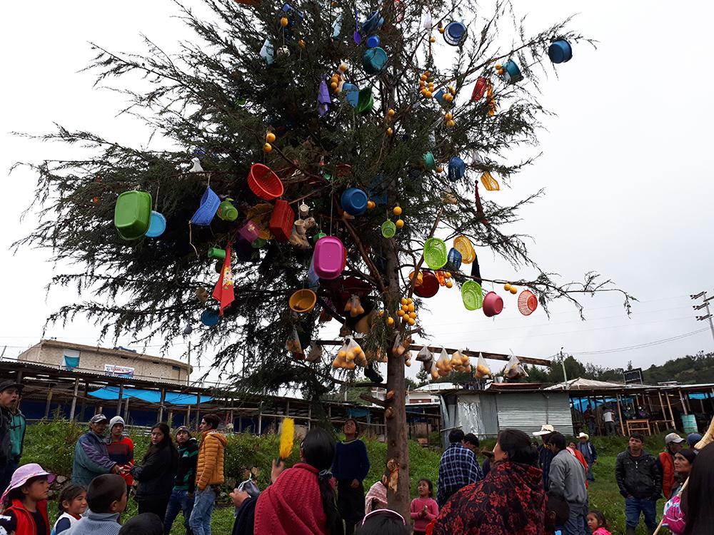 Peru festivali