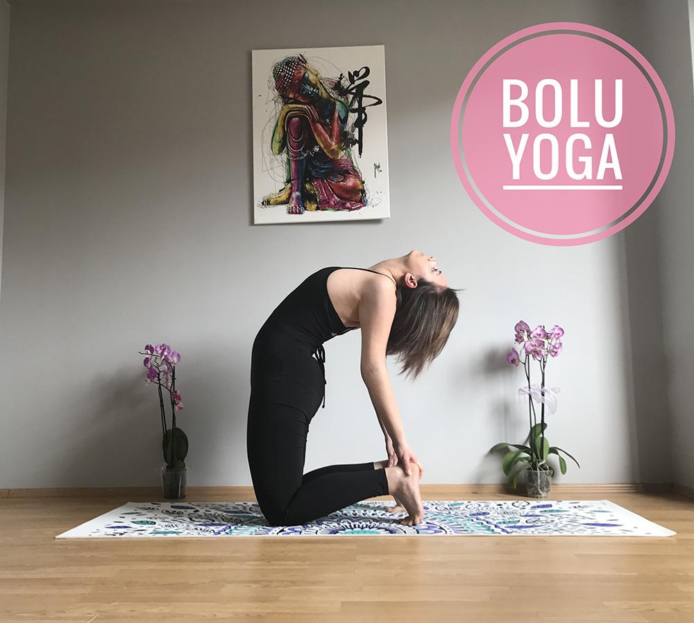 Bolu Yoga Dersleri
