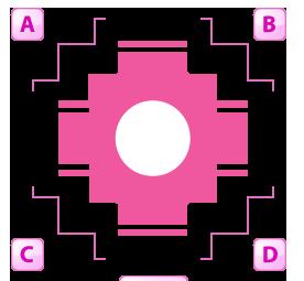 Chakana inka hacı sembol