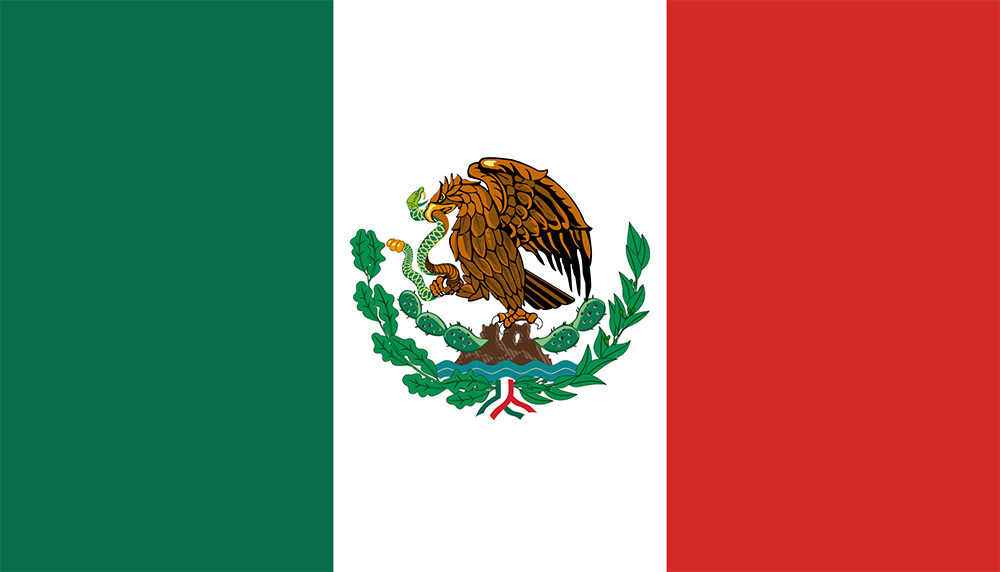 Meksika Gezi