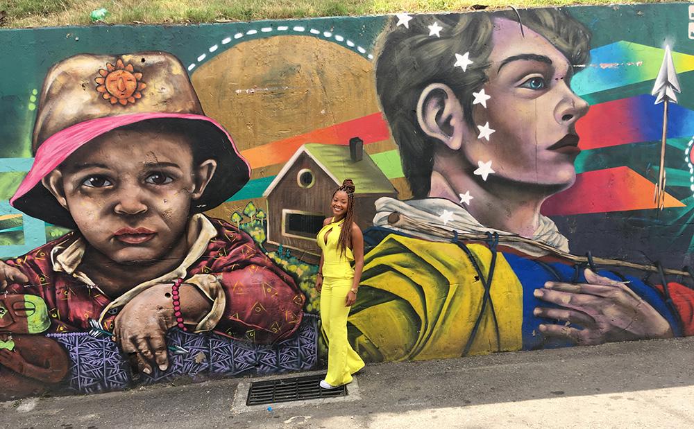Medellin, Kolombiya