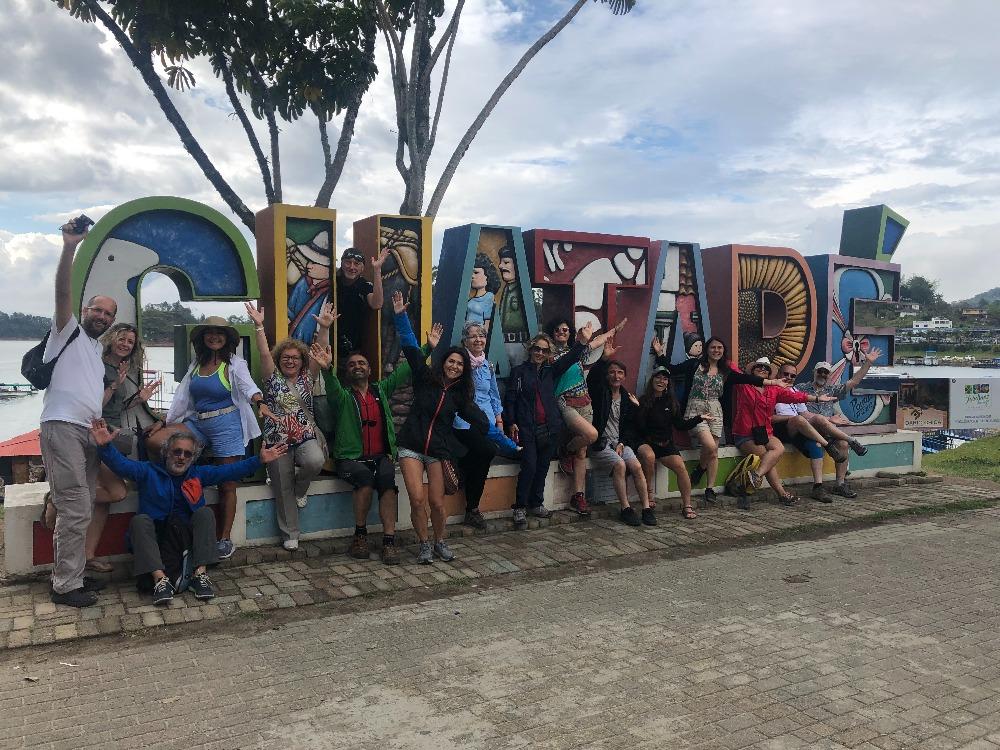 Kolombiya Turu 2021