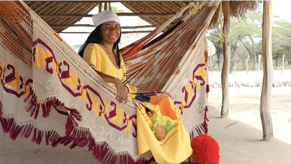 Kolombiya turu